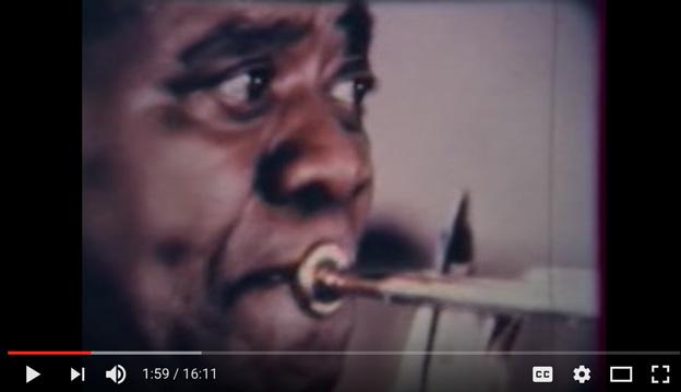 Video: Jazz, The Intimate Art